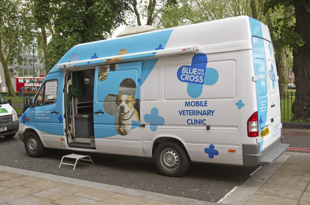 Hackney Mobile Veterinary Clinic